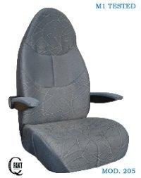 FASP stoel serie 205