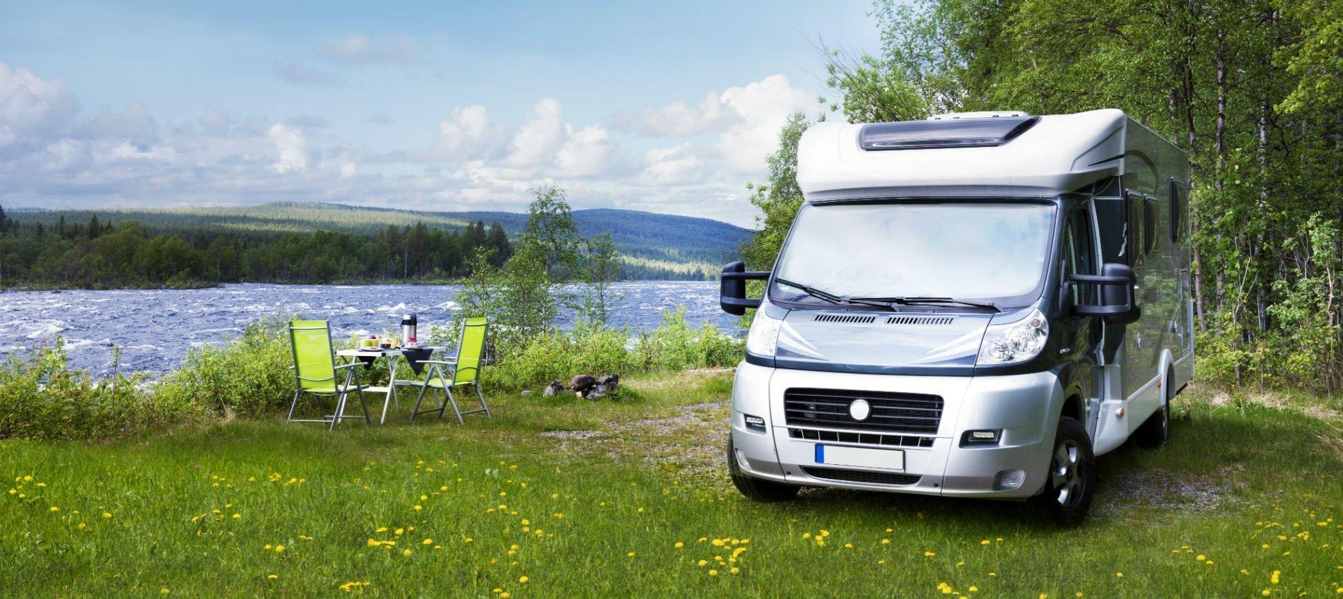Camper Campers Accessoires