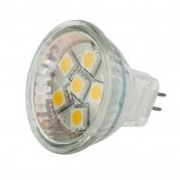 Lumo LEDverlichting LED06 MR11 XL G4 LED Lamp Verlichting