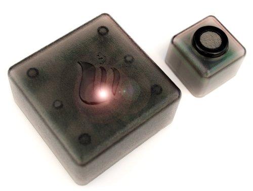 alarm met licht500
