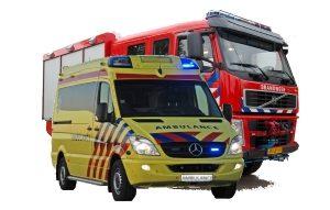 Karman Trading Groothandel ambulance brandweer speciaalwagens