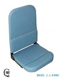 hoofdklapstoel ambulance stoel serie 1 1 b