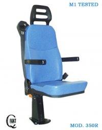 F.A.S.P. Ambulance-stoel Serie 350R Ambulance stoel Serie 350