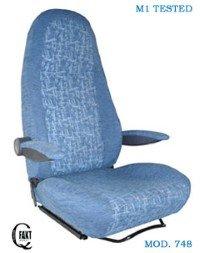 fasp caravan stoel model 748