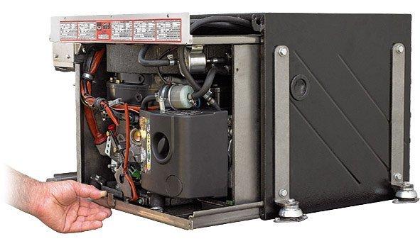 estraibile TIG3000D small Telair