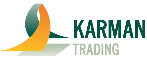 Karman Trading Logo