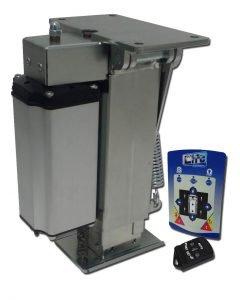 mechanisch TESA autolift levelsysteem