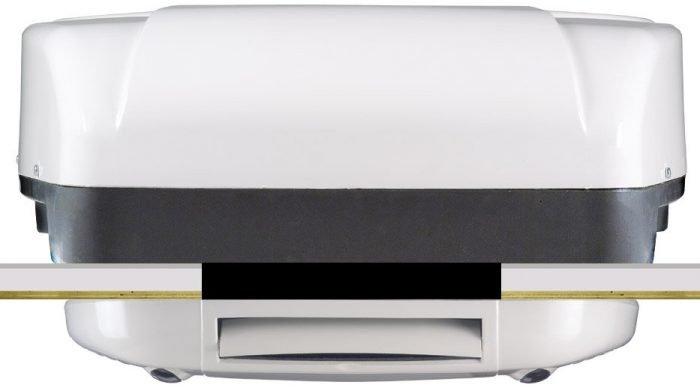 Silent Telair Air Conditioner Profilon
