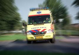 F.A.S.P. Ambulances