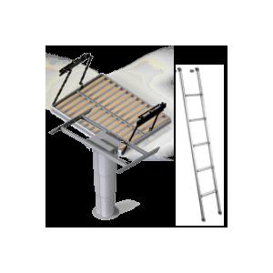 Tafels, Bedden & Ladders