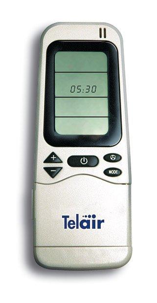 Telair afstandbediening AIRCO